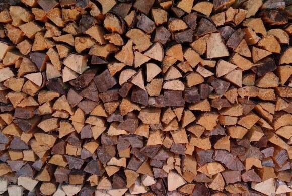 Welche Holzsorte brennt am besten