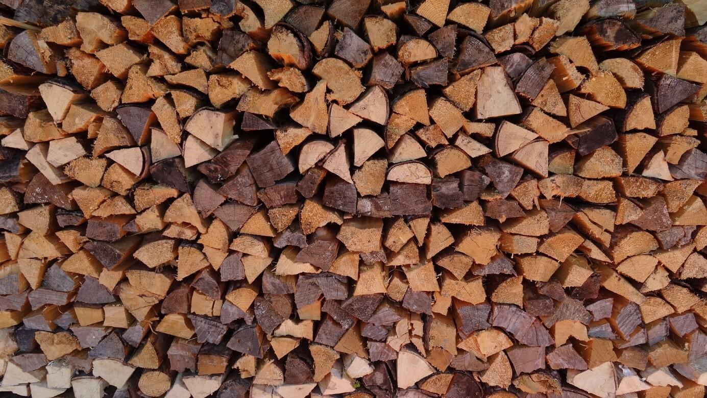 Obi Gartenmobel Gruppe : Welche Holzsorte brennt am besten  Aktion Holz