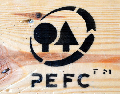 Was bringt die PEFC-Zertifizierung?