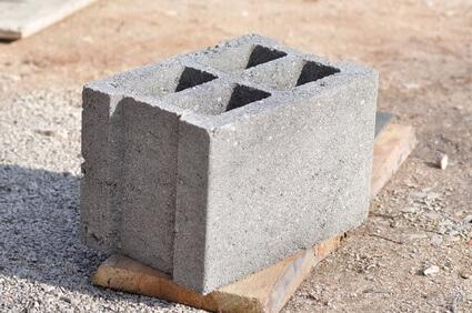 Holzbeton: Baustoff der Zukunft?
