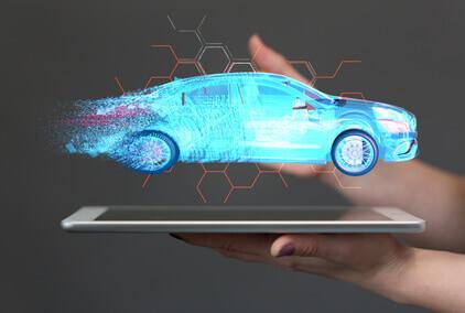 Sind Holzautos die Zukunft der Automobilindustrie?
