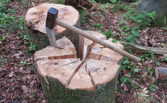 Die neue Generation der Holzspalter